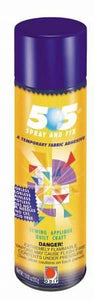 505 Spray & Fix Adhesive