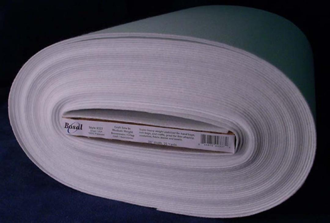 Bosal Craf Tex HW Fusible