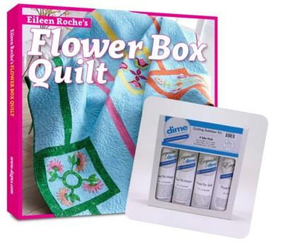 Flower Box Stabilizer Bundle