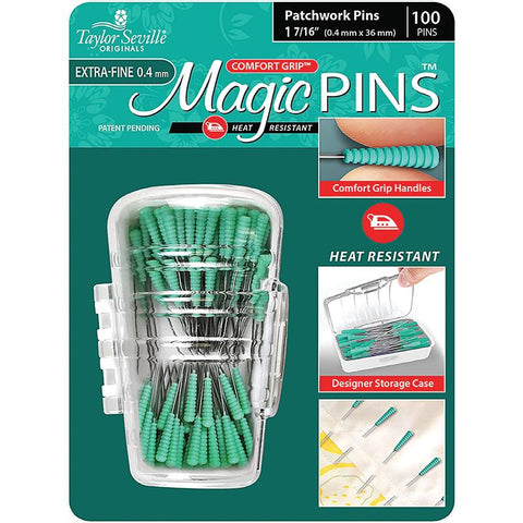 Magic Pins