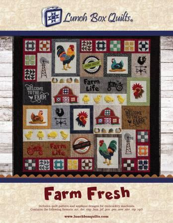 Farm Fresh ME CD