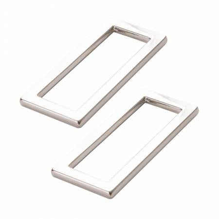 Rectangle Flat Rings