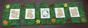 Grateful Table Runner Kit