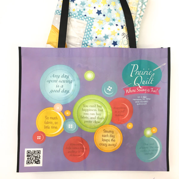 PQ Shopping Bag