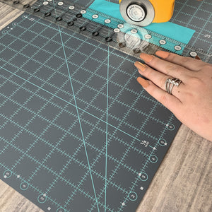 "CG - Cutting Mat 12"" x 18"""