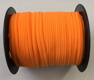 "1/6"" Stretch Banded Elastic"