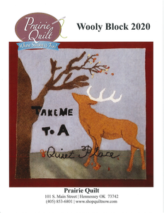 2020 Wooly Block Kit