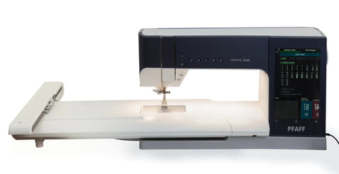 Pfaff Creative Icon Sewing Mac