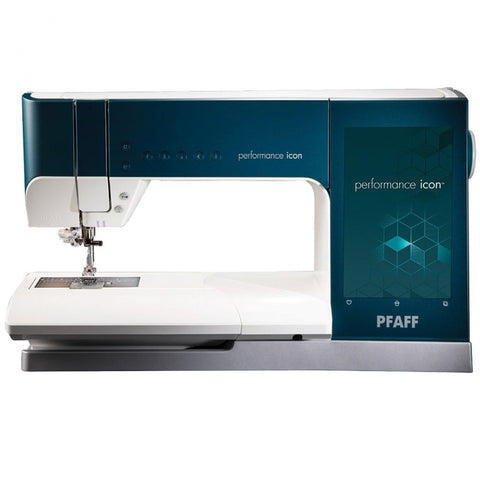 Pfaff Performance Icon Sewing