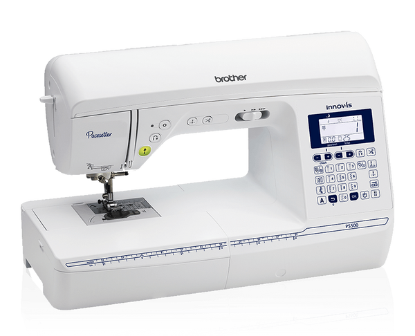 Brother PS500 Sewing Machine