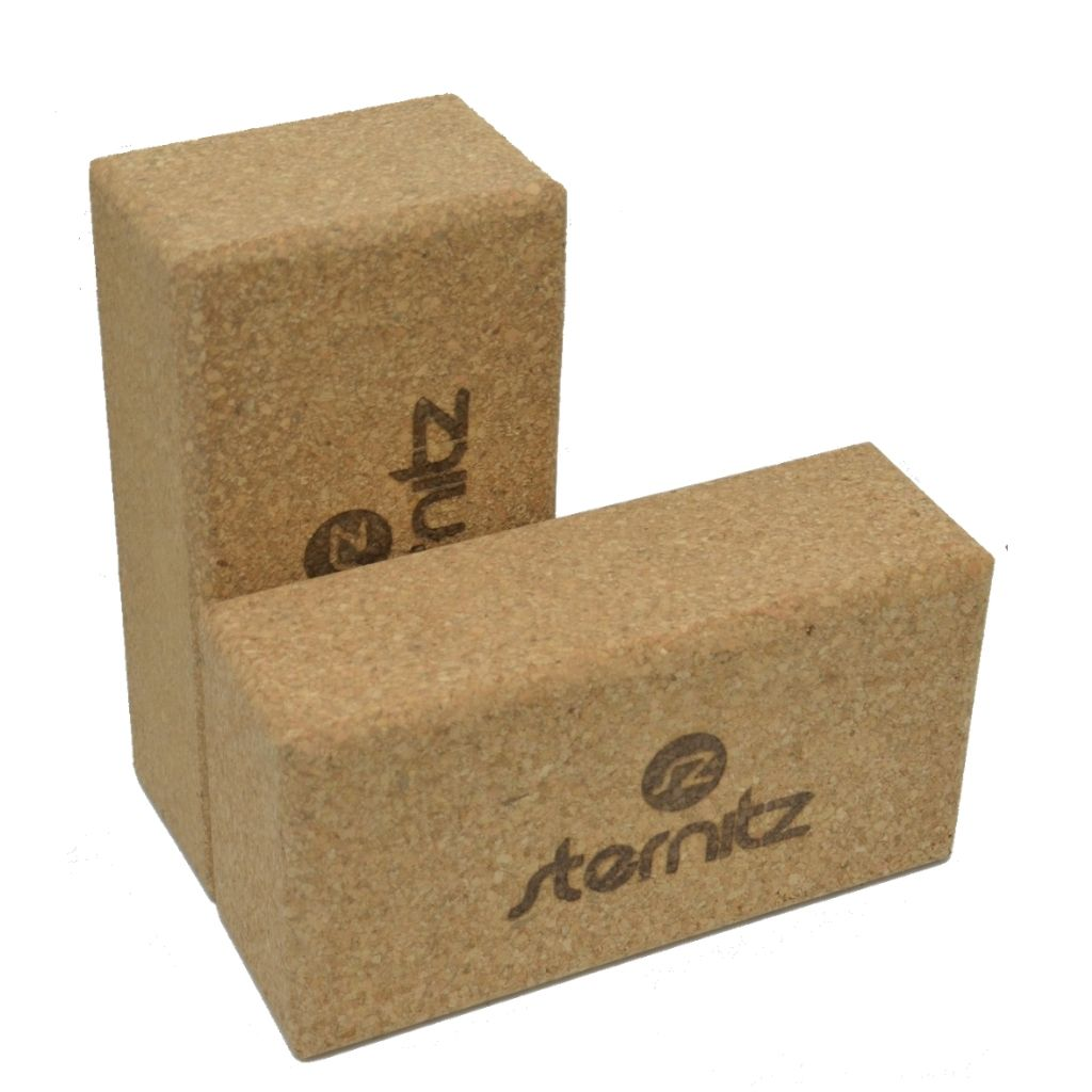 Bloque de Corcho (2 PACK)