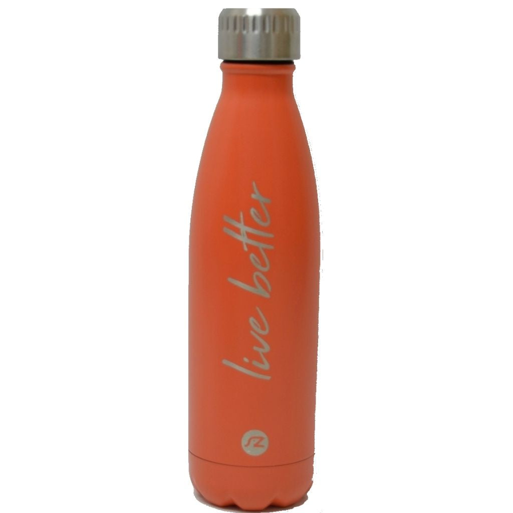 Pack Botellas Azul - Coral