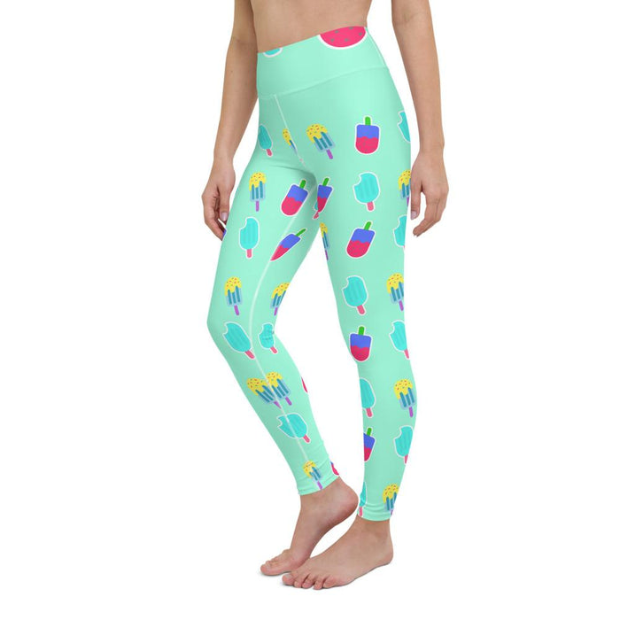 Yoga Legging Ice Cream