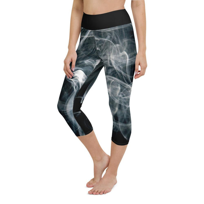 Yoga Capri Leggings Shila