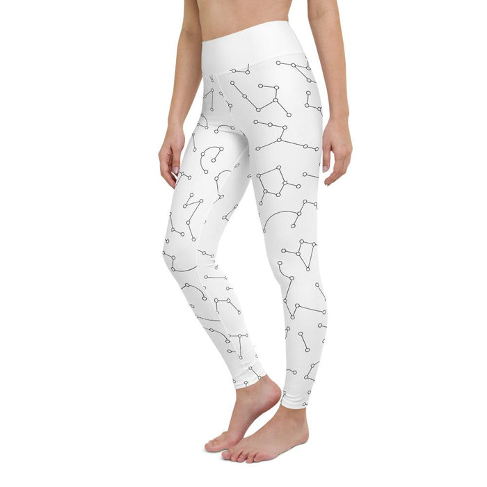 Yoga Legging Sky Map Day - Sternitz