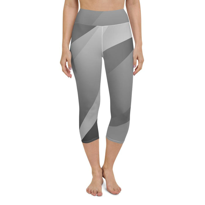 Yoga Capri Legging California