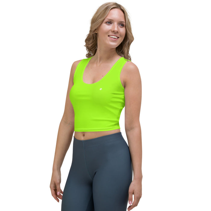 Crop Top yoga pilates running