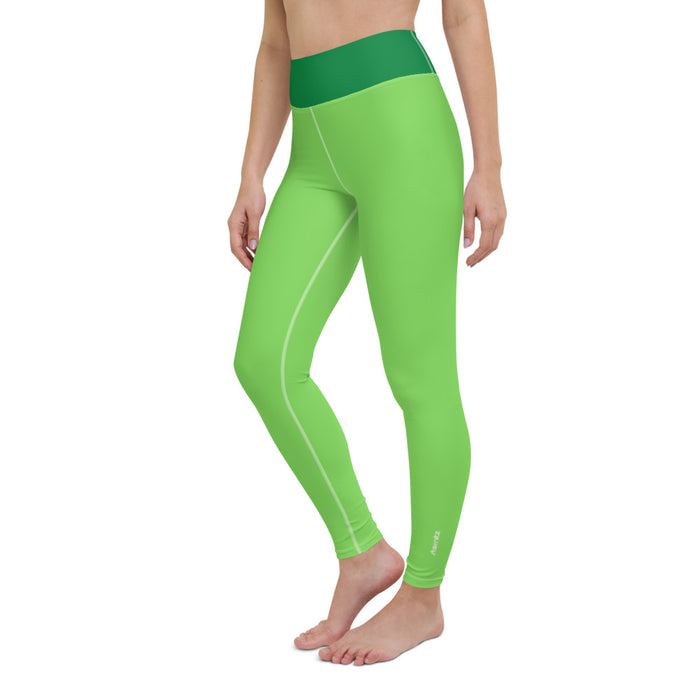 Yoga Leggings Lemmon