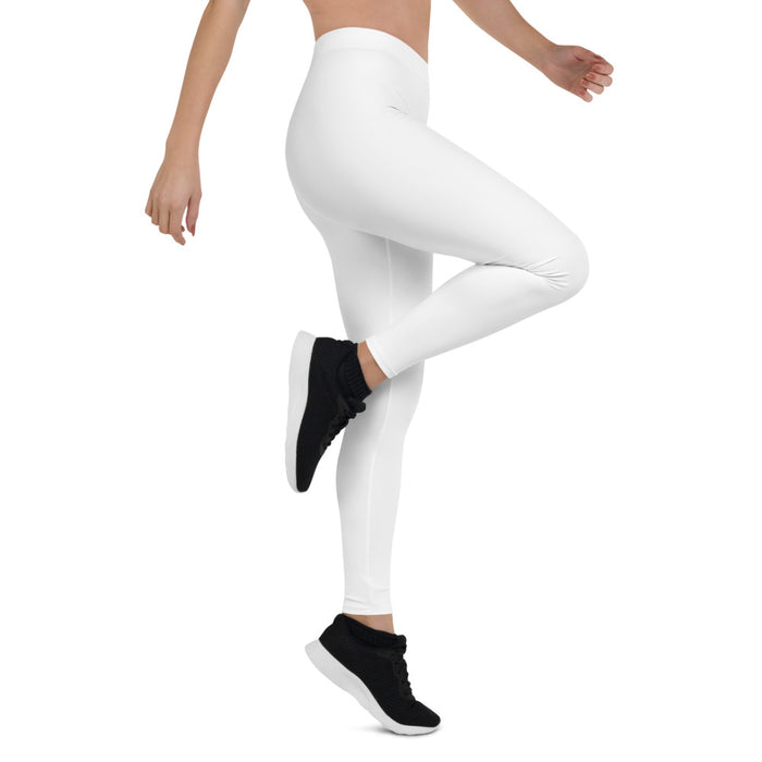 Legging White - Sternitz