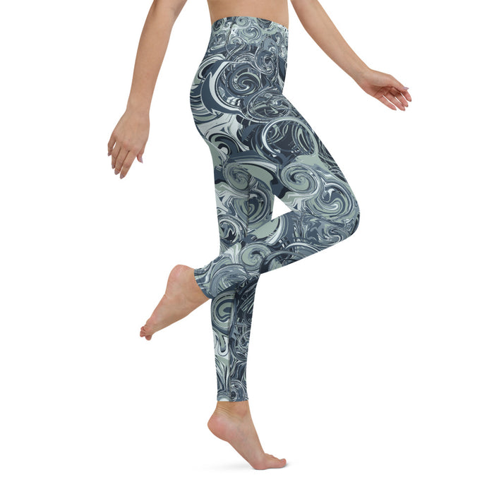 Yoga Legging ECLIPSE - Sternitz