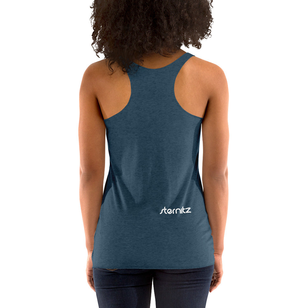 Camiseta deportiva para mujer Eat clean train dirty