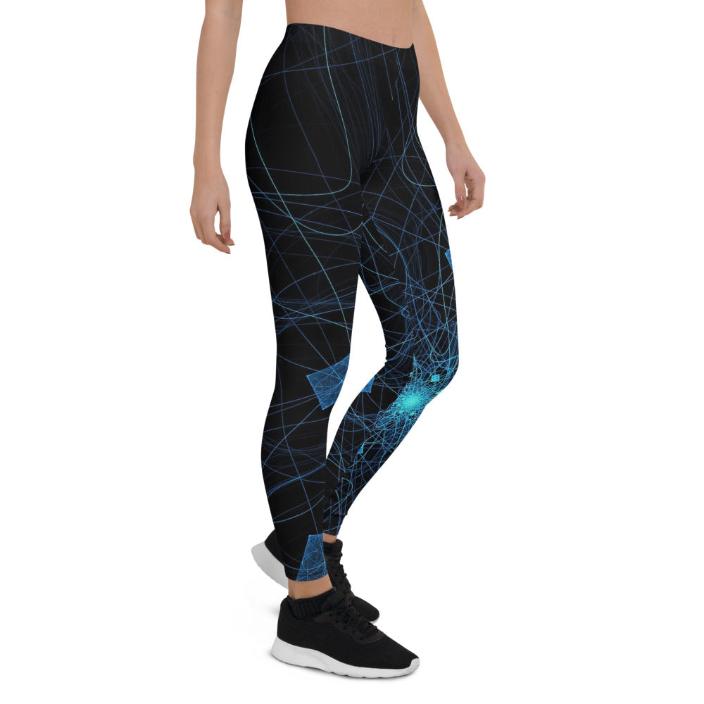 Leggings Cyber