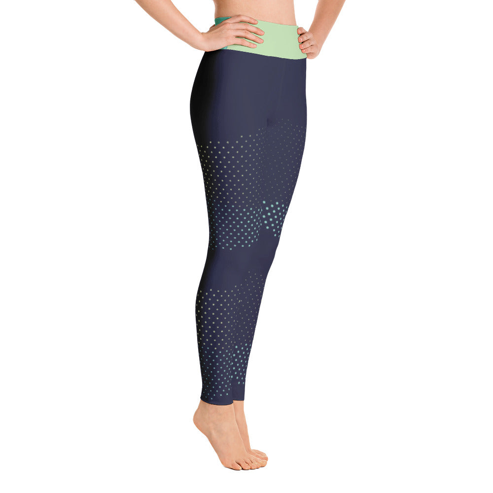 Yoga Legging MILE