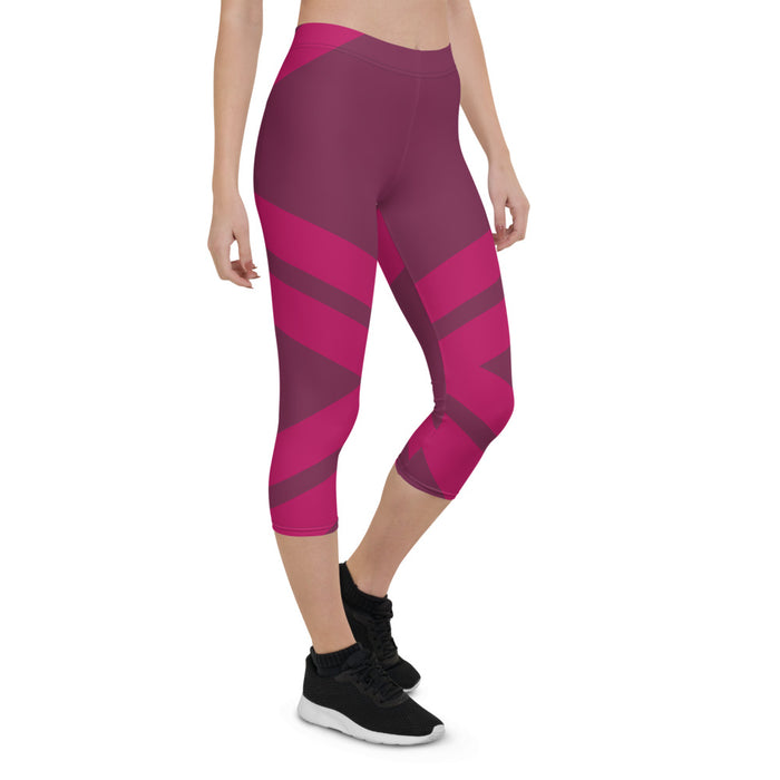 Capri Legging SWEET