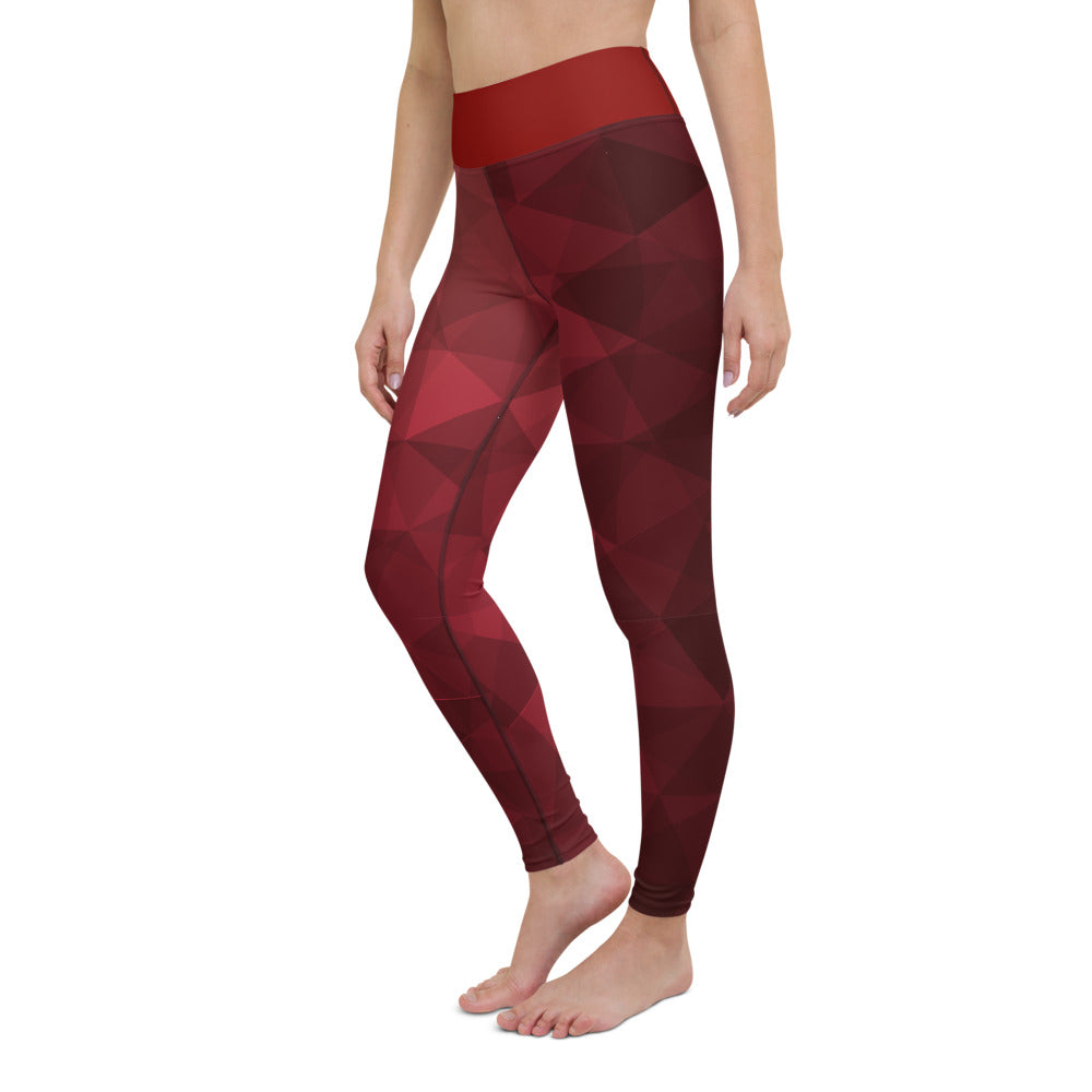 Yoga Leggings Additive
