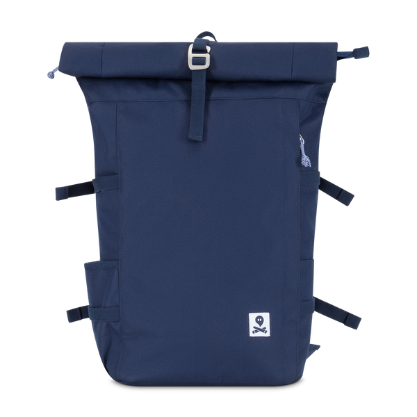 The Ultimate Rucksack in Navy
