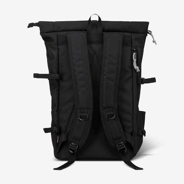 The Ultimate Rucksack in Black