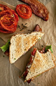 panini with sundried tomato pesto