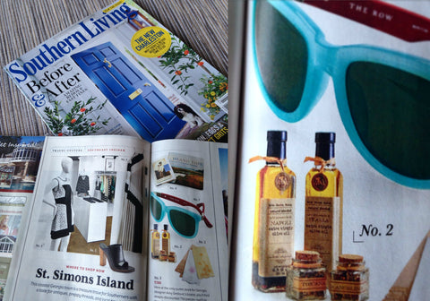 Southern Living Magazine Mar 2015 Alta Cucina featured