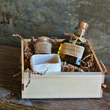 A&A ITALIAN 3.5 CRATE GIFT SET