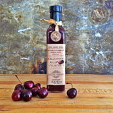 Artisanal Cherry Balsamic Vinegar - A&A CHERRY BALSAMIC VINEGAR