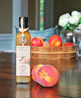 Awarded Balsamic Vinegar made in Georgia - A&A GEORGIA PEACH BALSAMIC VINEGAR