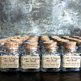 CORPORATE GOURMET SEASONING JARS - Customizable