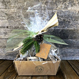 CUSTOM GIFTS BASKETS - Customizable