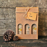 Customizable Oil Gift Box
