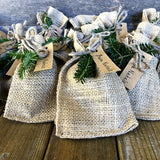 DIPPING SET BAGS - Customizable