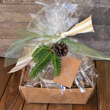 Food GIFTS BASKETS - Customizable