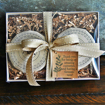 GIFT BOXES - Customizable
