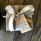 GOURMET GIFT SET - Customizable