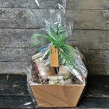 Gourmet GIFTS BASKETS - Customizable