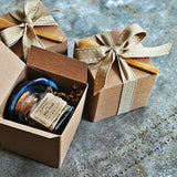 GOURMET SALT and DIPPING BOWL GIFT SET