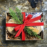 Holiday BALSAMIC JAM BOX GIFT SET