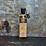 Infused Olive Oil - A&A LEMON EXTRA VIRGIN OLIVE OIL