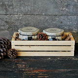 A&A BALSAMIC JAM DUO CRATE SET