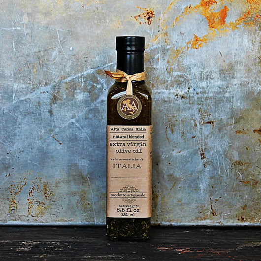 Olive Oil - A&A ITALIAN EXTRA VIRGIN OLIVE OIL