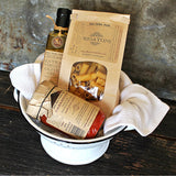 PASTA LOVERS GIFT BASKETS - Customizable